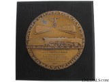 Locomotive Engineer's Long Service Award 1937