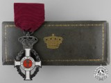 A Greek Royal Order of George I by Mappin & Webb