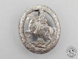 Austria. An Austrian Horseman's Badge