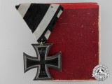 An Iron Cross Second Class 1914 with Box of Issue