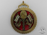 A Chinese Republic Yunnan Province Merit Medal