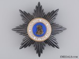 Order of Phillip the Brave; Grand Cross Star
