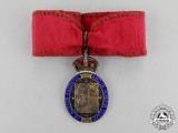 Great Britain. A GVI Order of the Companions of Honour for Gentlemen