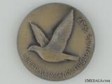 R.D.Kl. Carrier Pigeon Medal for Outstanding Merit 1937
