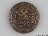 RADwJ Members Badge - Bronze Grade