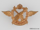 South African Navigator-Bomb Aimer Badge