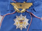 The Order of the Yugoslav Flag; Grand Cross