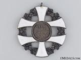 The Order of the Slovakian Cross; Grand Cross Badge