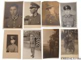 Twelve Photos & Postcard – German/Croatian