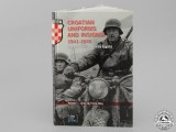 The Collectors Guide to Croatian Uniforms and Insignia 1941-1945 by  K. Mikulan and S. Pogacic