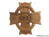 War Cross for Civil Merit - Fourth Class