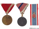WWII Croatian Awards