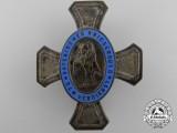 A Bavarian War Veterans Organization Federal Honour Cross
