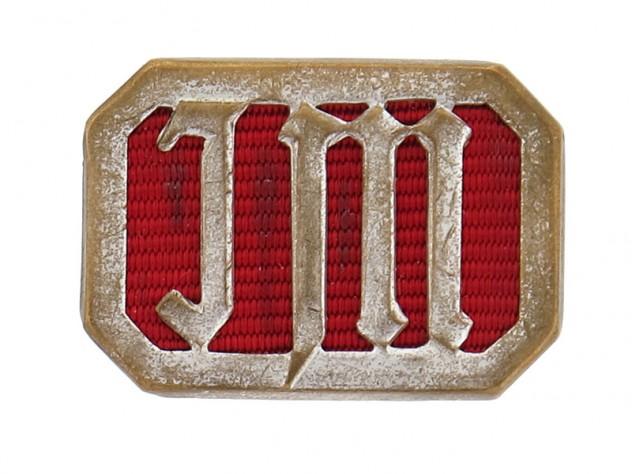 Young Women Achievement Badge