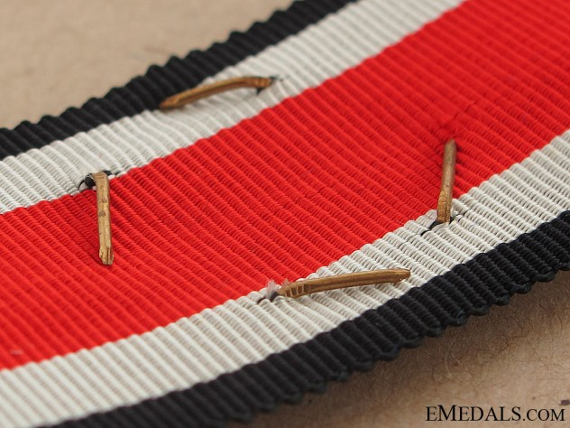 Naval Honor Roll Clasp – Cased & Mint
