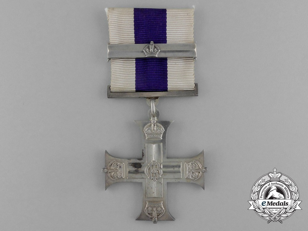 Image result for military cross with bar