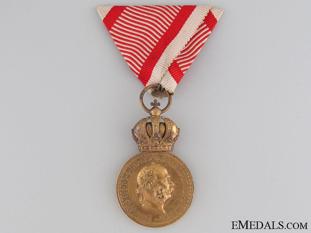 Military Merit Medal - Air Force Engraved
