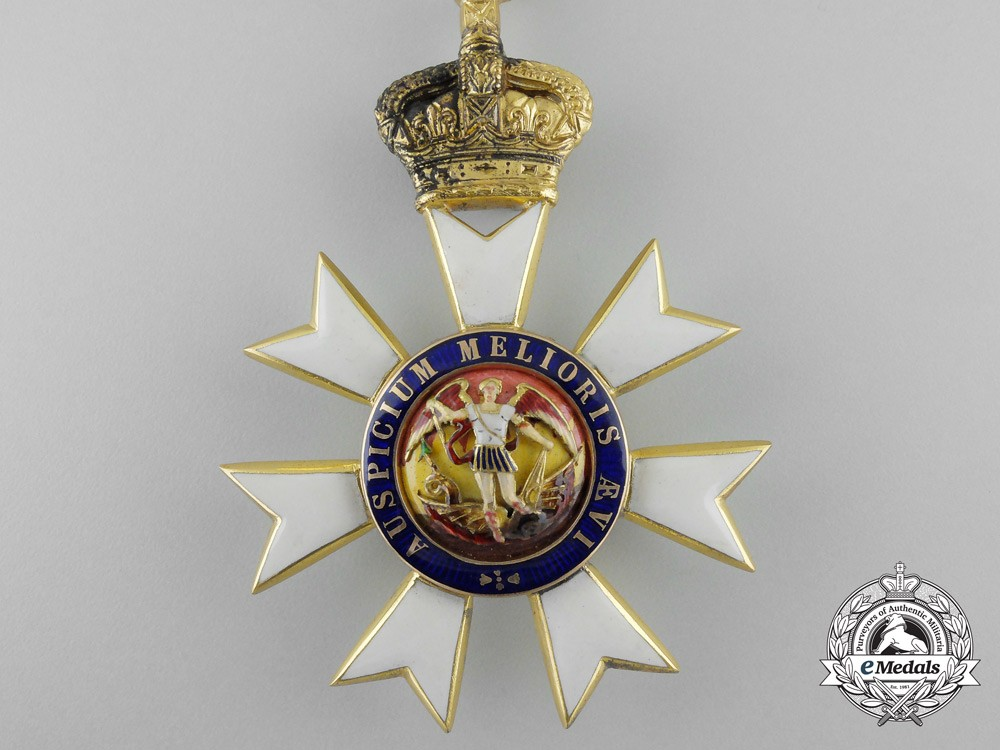 The k c m g c b group of six to lieutenant colonel sir j g baldwin
