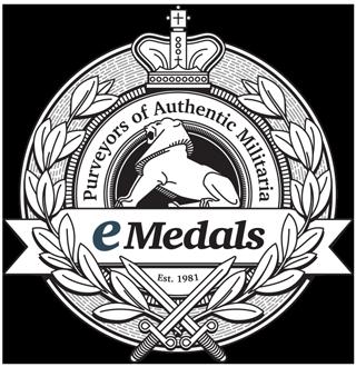 eMedals | Militarian & Historica | eMedals
